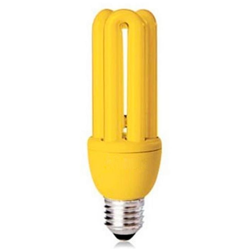 Lâmpada Anti Inseto Eletrônica 20W 127V 01298 Ourolux