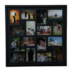 Painel-de-Fotos-Preto-Collection-para-16-Fotos-10x15-Woodart
