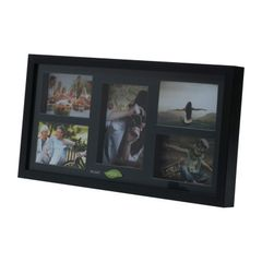 Painel-de-Fotos-Preto-Collection-para-5-Fotos-Woodart-1