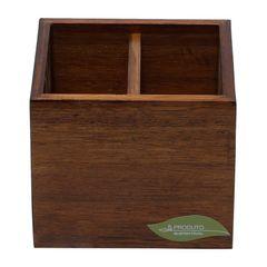 Porta-Controle-de-Madeira-com-2-Divisorias-Vintage-Woodart