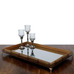 Bandeja-de-Madeira-com-Espelho-e-Pes-Dourado-46cm-Sara-Pequena-Woodart