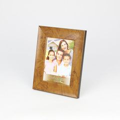 Porta-Retrato-Bege-para-1-Foto-13x18-Sunset-Woodart