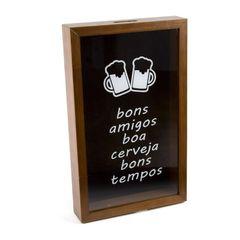 Quadro-Porta-Tampinhas-em-Madeira-Boa-Cerveja-Grande-Woodart