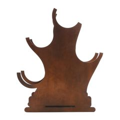 Adega-de-Madeira-para-4-Garrafas-43cm-Arvore-Woodart