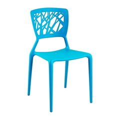 Cadeira-Lily-Azul-ByHaus-Cadlil-Az