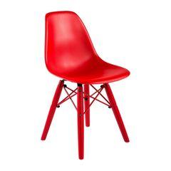 Cadeira-Side-Infantil-Vermelha-Madeira-ByHaus-Cadsif-Ma-Vm