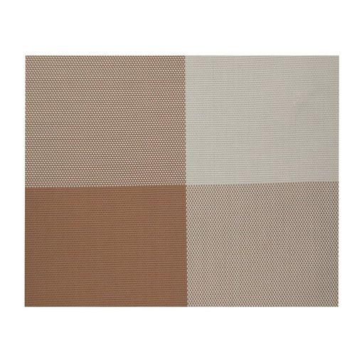 Lugar-Americano-Bicolor-45x30cm-Marrom-575-Class