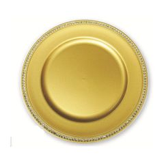 Sousplat-Dourado-33cm-com-Strass-610-Class