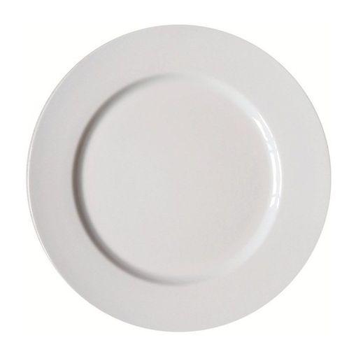 Sousplat-Branco-33cm-Liso-626-Class