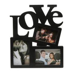 Porta-Retrato-Preto-para-3-Fotos-Love-Prestige