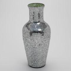 Vaso-de-Vidro-40cm-Mosaic-Prestige
