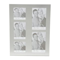 Porta-Retrato-Prata-para-5-Fotos-Isaura-Prestige