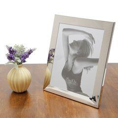 Porta-Retrato-Prata-para-1-Foto-10x15cm-Lord-Prestige-3