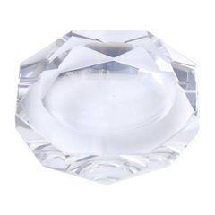Cinzeiro-de-Cristal-10cm-Ichida-Prestige