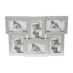 Porta-Retrato-Prata-para-6-Fotos-10x15cm-Orfac-Prestige