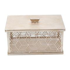 Caixa-de-Zamac-30cm-Treasure-Prestige