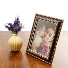 Porta-Retrato-Dourado-para-1-Foto-20x25cm-Tree-Prestige-3