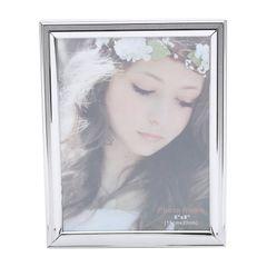 Porta-Retrato-Prata-para-1-Foto-10x15cm-Family-Prestige