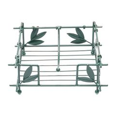 Porta-Guardanapos-de-Ferro-Bamboo-Prestige