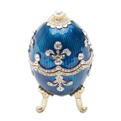 Porta-Joias-de-Zamac-Azul-Ovo-Jeberge-Royal-Prestige