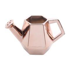 Vaso-de-Ceramica-Rose-10cm-Regador-Prestige