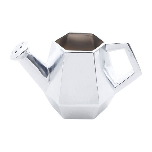 Vaso-de-Ceramica-Prata-10cm-Regador-Prestige