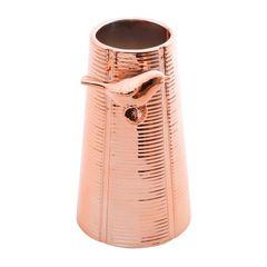 Vaso-de-Ceramica-Rose-14cm-Bird-Prestige
