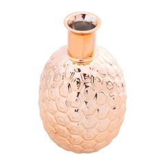 Vaso-de-Ceramica-Rose-20cm-Abacaxi-Prestige-2
