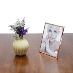 Porta-Retrato-Rose-para-1-Foto-15x20cm-Fleur-Prestige-3