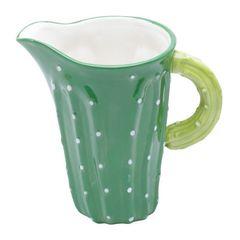 Jarro-de-Ceramica-Verde-16cm-Cactos-Prestige