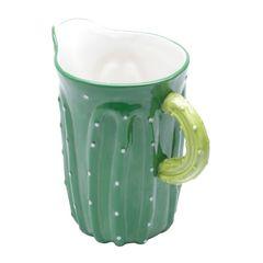 Jarro-de-Ceramica-Verde-20cm-Cactos-Prestige