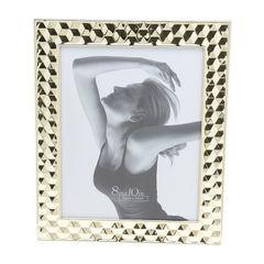Porta-Retrato-Dourado-para-1-Foto-10x15cm-Lisano-Prestige