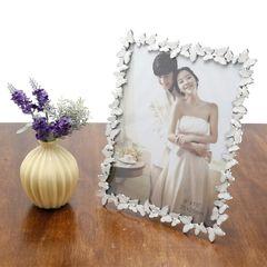 Porta-Retrato-Branco-para-1-Foto-15x20cm-Butterfly-Prestige-3