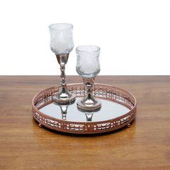 Bandeja-Redonda-de-Ferro-com-Espelho-Bronze-25cm-Bunch-Prestige-2