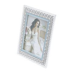 Porta-Retrato-Prata-com-Strass-para-1-Foto-13x18cm-Itu-Prestige