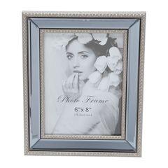 Porta-Retrato-Prata-para-1-Foto-10x15cm-Leonino-Prestige