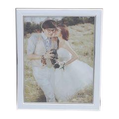 Porta-Retrato-Branco-para-1-Foto-20x25cm-White-Prestige