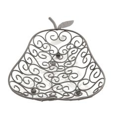 Fruteira-de-Mesa-em-Ferro-Pear-Prestige