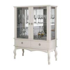 Cristaleira-com-Espelho-2-Portas-Branca-Luis-XV-EDN