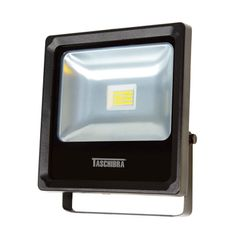 Refletor-LED-18W-3000K-em-Aluminio-Preto-TR-20-Taschibra