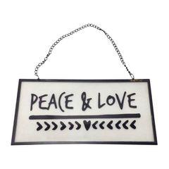 Placa-Decorativa-em-Metal-com-Alca-Peace-And-Love-Urban