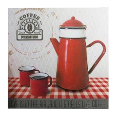 Quadro-Decorativo-Vermelho-Teapot-Urban