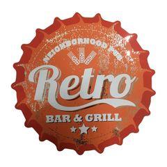 Lugar-Americano-Vermelho-38cm-Soda-Retro-Urban