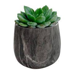 Vaso-de-Ceramica-Cinza-Marmore-Grande-Urban