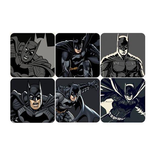 Conjunto-de-Porta-Copos-6-Pecas-Batman-Urban