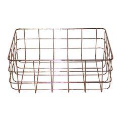 Cesta-Organizadora-de-Ferro-Wire-Cobre-Urban