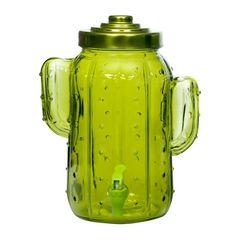 Dispenser-para-Bebidas-em-Vidro-5L-Cactus-Urban