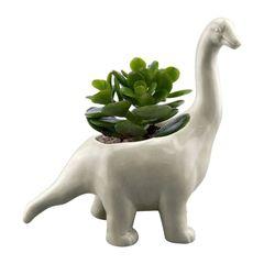 Cachepot-de-Ceramica-Branco-Dinossauro-Urban