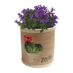 Cachepot-de-Ceramica-Bege-Cactus-Pequeno-Urban