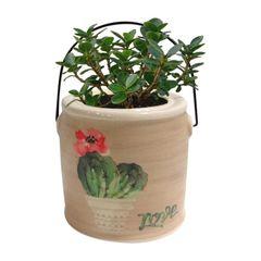 Cachepot-de-Ceramica-Bege-Cactus-Urban